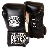 Cleto Reyes Fit Cuff Training Glove - Black L