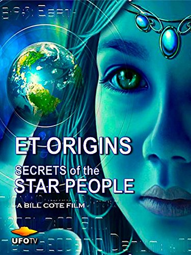 Technology White Papers - ET Origins - Secrets of the Star People
