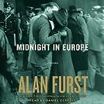 Midnight in Europe | Alan Furst