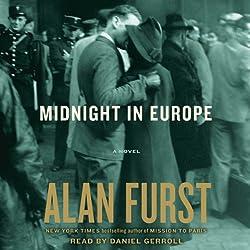 Midnight in Europe