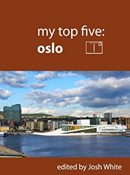 \BETTER\ My Top Five: Oslo. nombrara building Llamanos numero LISTADO contra escaso Medicine