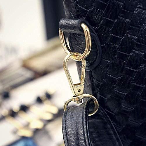 Mangetal Silver Sac Femme Unique Argent Silver Argent Main à Taille rrd7xqvz