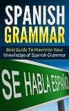 Free eBook - Spanish Grammar