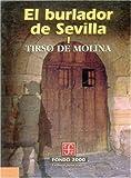 El Burlador de Sevilla, I, Tirso de Molina, 9681658531