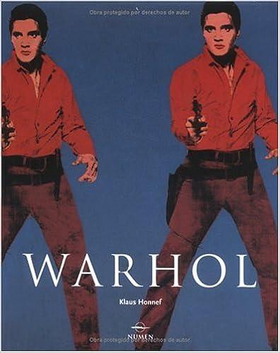 Libros en pdf gratis para descargar. Andy Warhol: 1928-1987 (Artistas Serie Menor) en español PDF iBook