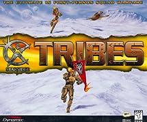 Amazon.com: Starsiege Tribes (Jewel Case) - PC: Video Games