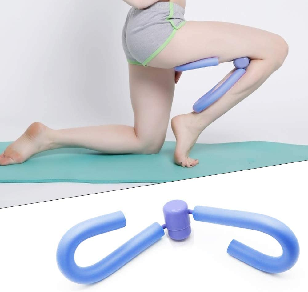 bluenergy Thigh Trimmer Equipment,Multifunctional Leg Muscle Fitness Equipment Thin arms,Thin Legs,Breast Enhancement Leg,Muscle Training Equipment Workout home