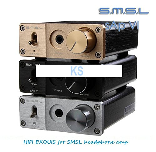 kohstar-smsl-sap-vi-headphone-amplifier-hifi-exquis-earphone-amp-with-linear-power-supply-special-fe