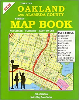 Oakland/Alameda County Map Book (GM Johnson Metro Map Books ... on alameda naval air station at night, orange county map, vallejo county map, pomona county map, contra costa county, turlock county map, orange county, marin county, los angeles county, sonoma county, solano county, contra costa county map, san diego county, san mateo county, alameda country cities maps, san francisco county map, san joaquin county, ventura county, county connection map, alameda ca, bay area county map, el dorado county map, lodi county map, sacramento county, santa clara county, san joaquin county map, san bernardino county, marin county map, san francisco bay area, madera county map, san mateo county map, riverside county, wilmington county map, napa county, burbank county map, englewood county map,