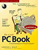 img - for The Little PC Book book / textbook / text book
