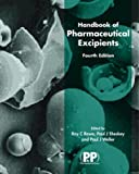 img - for Handbook of Pharmaceutical Excipients, 4th Edition book / textbook / text book