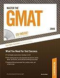 Master the GMAT, 2009