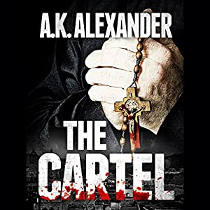 The Cartel Audiobook