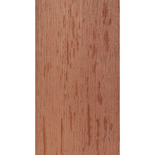 Spanish Cedar, 3 Sq. Ft. Veneer Pack ()