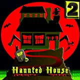 Haunted House Sounds 18 Halloween Scary Sound Fx