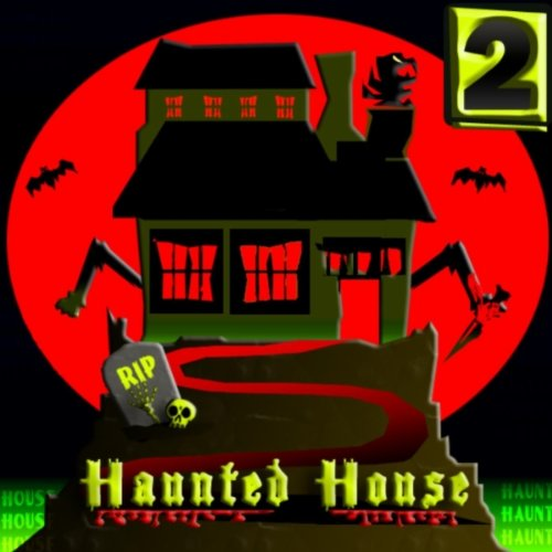Haunted house sounds 24 halloween scary sound fx by for House music sounds