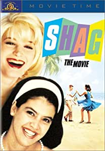 """Shag, the Movie (Widescreen)"" (Sous-titres français) [Import]"
