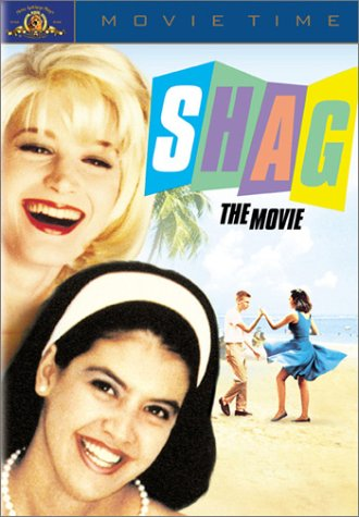 Bachelorette Party Dvd Game - Shag: The Movie