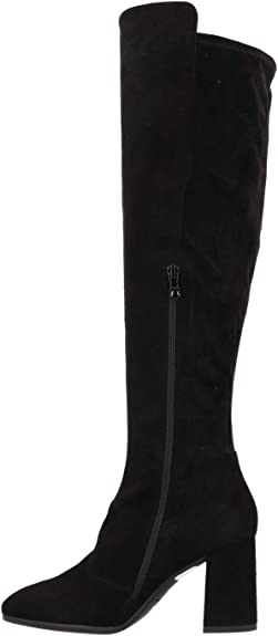 NERO GIARDINI Stivali nero scarpe donna 9435 mod. A909435DE