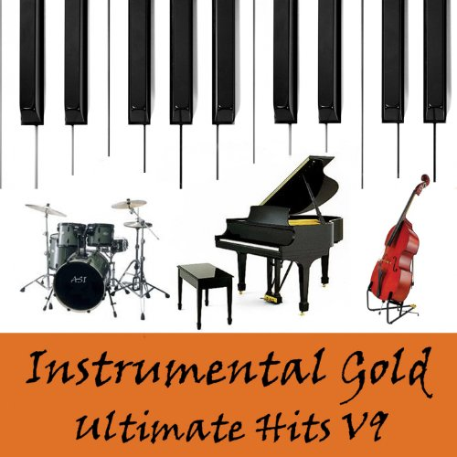 Instrumental Gold: Ultimate Hi...