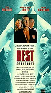 Best of the Best [USA] [VHS]: Amazon.es: Eric Roberts ...