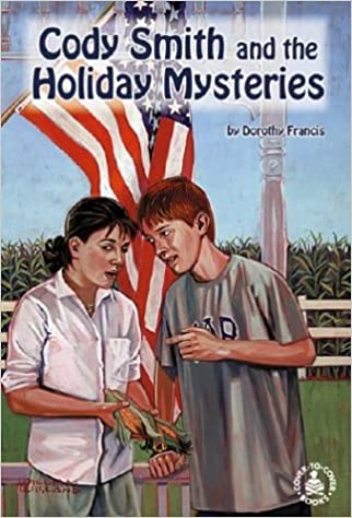 Télécharger des ebooks google Cody Smith and the Holiday Mysteries (Cover-To-Cover Novels) CHM