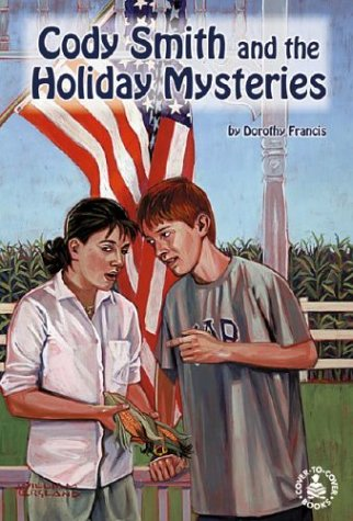 Download Cody Smith and the Holiday Mysteries (Cover-To-Cover Novels) pdf epub
