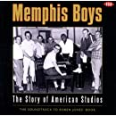 Memphis Boys - The Story Of American Studios