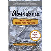 Abundance (Exponential Technology Series)