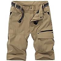 vcansion de los hombres Deportes de verano Outdoor Endebles Loose Shorts Casual Shorts