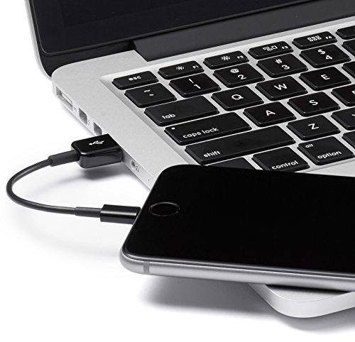 AmazonBasics Lightning to USB A accessories Supplies
