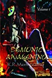 Demonic Awakening (Devil Hunter Isawa Chronicles)