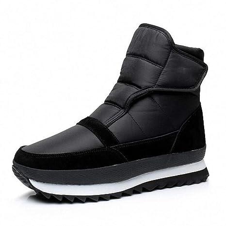 2f9753982d6ee Amazon.com: Tebapi Mens Backpacking Boots Men Boots Winter Shoes Men ...
