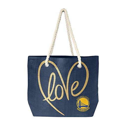 NBA Golden State Warriors Rope Tote Bag