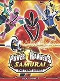 Power Rangers Samurai: The Team Unites (Vol.1)