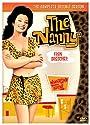 Nanny: Complete Second Season (3 Discos) (Full) [DVD]