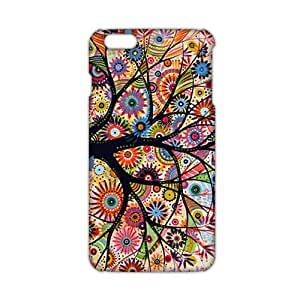 Evil-Store Artistic tree 3D Phone Case for iPhone 6 plus