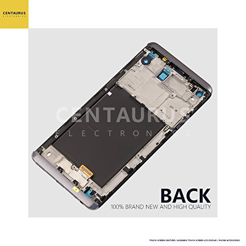 For LG LS997 V20 US996 VS995 H990ds H990 V20 H990TR H910 H915 F800L Gray Frame LCD Replacement Display Touch Screen Digitizer by CE CENTAURUS ELECTRONICS (Image #2)
