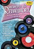 Moments to Remember: Golden Hits of the '50s and '60s - Live