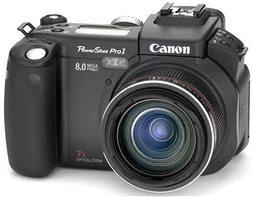 開店記念セール! Canon PSPRO1 B0001J4AP6 PowerShot Pro1 PSPRO1 PowerShot B0001J4AP6, ハートマークショップ:09b58484 --- arianechie.dominiotemporario.com