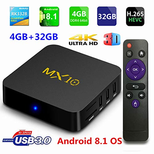 Top 10 best internet tv box chinese: Which is the best one