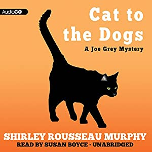 Cat to the Dogs Audiobook