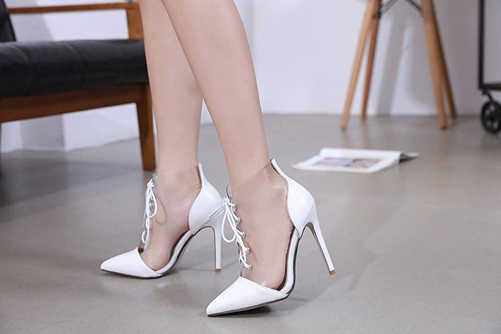 Womens Chunky Low Heel Pump Sandals Ankle Strap Dress Shoes HHmei HHmei/_Womens/_Boots/_8Dec17/_235