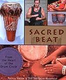 Sacred Beat, Patricia Telesco and Don Waterhawk, 1590030303