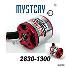 MYSTERY 1300KV Outrunner Brushless Motor For RCHelicopter ,2830-1300
