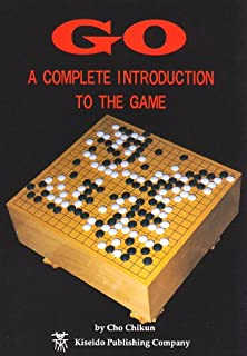 Go A Complete Introduction To The Game Beginner And Elementary Books