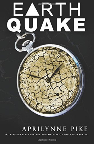 Download Earthquake (Earthbound) (Volume 2) pdf