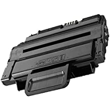 Inkfirst® High Yield Toner Cartridge ML-D2850B (MLD2850B) Compatible Remanufactured for Samsung ML-2850 ML2850 Black ML-2851ND ML-2850 ML-2850D ML-2850ND