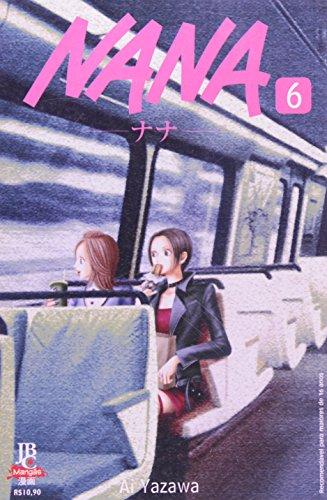 Nana - Volume 6