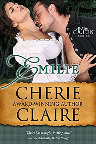 book cover of Emilie